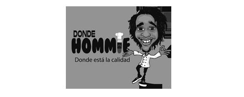 dodne-Hommie